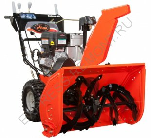 ariens_deluxe_st_30_dle