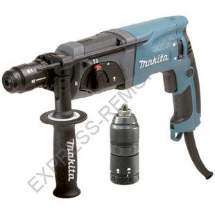makita hr_2470_ft